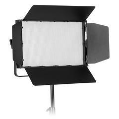 耀诺100W影视平板灯演播室LED灯光