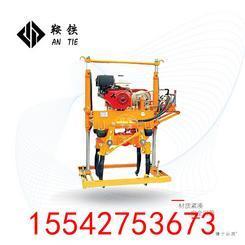 辽宁工务铁路|线路捣固机CD-2型主要功能