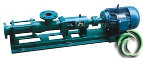 螺�U泵:G型�温�U泵