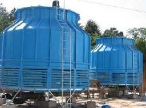 玻璃钢冷却塔_冷却塔生产