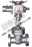 供应电动高压闸阀|辰景阀业专业生产电动闸阀