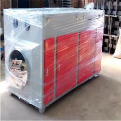 UV工业废气空气净化器设备 河北低温等离子净化器
