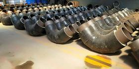 一步法聚氨酯预制直埋保温管