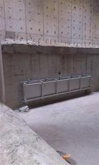国产质量保证门式水力冲洗系统 河北冲洗门厂家优选