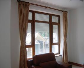 卷帘窗 电动卷帘窗 防盗卷帘窗