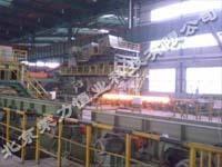 钢铁加热防氧化涂料