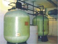 软化水控制阀/电厂软化水/炼钢炉软化水/气泡软化水