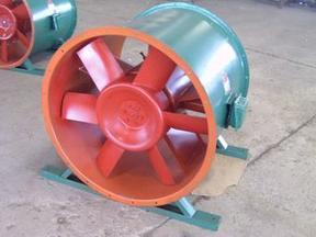 QZA系列大风量轴流风机