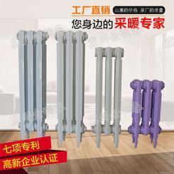 铸铁柱翼三柱450\650暖气片\厂家低价甩卖