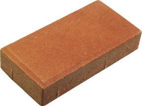 广场彩砖 彩砖价格 环保彩砖