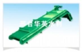 耙斗式清污机--河北省华英水利机械厂