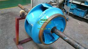 工厂水泵节能改造