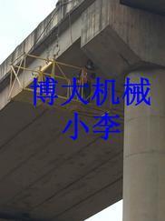 桥梁维修工程加固工程防腐工程施工平台