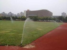 雨鸟8005地埋式旋转喷头