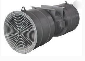 SDS系列射流风机、隧道风机、射流风机