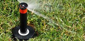 Pro-Spray散射喷头体