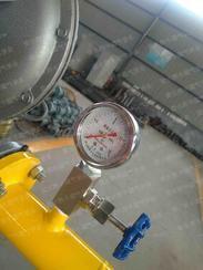 洮南市食堂用锅炉燃气设备计量箱体润丰燃气设备厂家套件