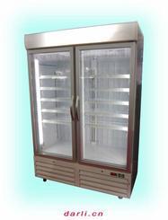 立式冷冻展示柜