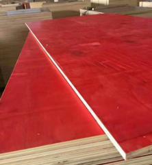 广西建筑模板 工地小红板