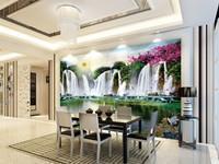 全屋定制以服务至上为宗旨,瓷砖背景墙优质可选全屋定制