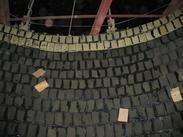 烟囱内壁贴陶瓷玻化砖