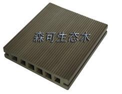 140地板、绿可木生态木、环保木(木塑)、再生木厂价直销