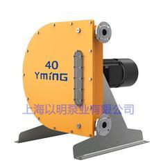 YM-40软管泵生产商