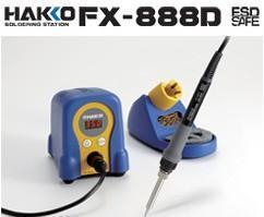 白光FX888恒温焊台