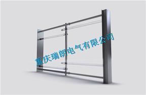 重庆瑞朗(RENOWNUV)LSV-AUF410K紫外线排架式净化器