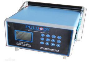 便携式光阻法颗粒计数器-质检专用