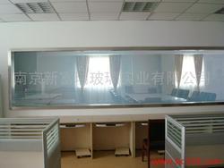 供应电控玻璃调光玻璃电控魔术玻璃光电调光玻璃