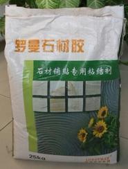 广东不反白花岗岩粘接剂