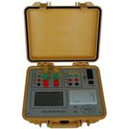 供应变压器容量综合测试仪