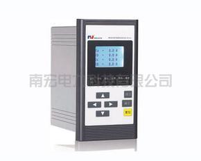 南宏微机?;ぷ爸?NR-600微机综合?;ぷ爸?电流?;ば?