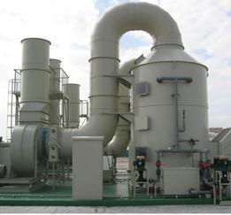 广东活性炭吸咐塔、东莞万江有机废气处理、佛山PP喷淋塔设备