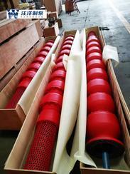 XBD/XBC深井消防水泵结构紧凑操作方便效率高