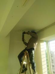 湛江外墙灯安装. 湛江外墙防水补漏. 湛江外墙修缮