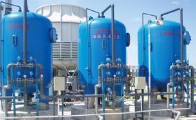 大庆地下水除铁锰设备