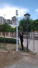 智慧海绵城市-海绵城市监测评估系统建设方案