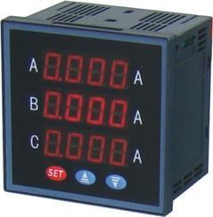 交流电流表BZK312-A-I-72-X10