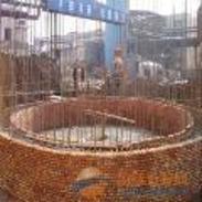 【专业】水泥砼烟囱新建