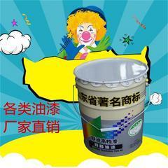 钢结构水性醇酸防锈漆济宁价格低廉