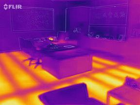 厂家直供无锡大爱电热膜电地暖采暖系统