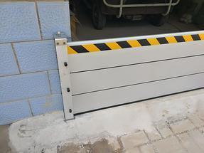 史上最强挡水板#最严研发专利产品挡水板