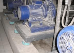 教你解决水泵机噪声的方法