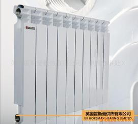 霍斯曼铸铝散热器