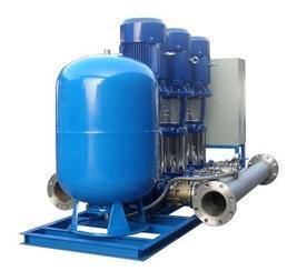 无塔给水设备北京麒麟公司