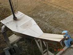 LSSF螺旋式砂水分离器,LSSF-260,320