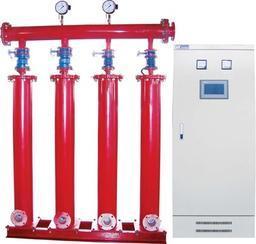 沉水式消防泵北京麒麟供水