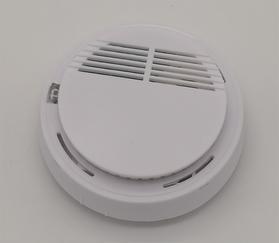 捷创信威AT-718DL独立型烟雾探测器报警器厂家